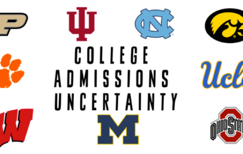 COVID-19 Makes Already Challenging College Admissions Process Even Harder