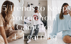 5 Trends to Keep You on Your Game for E-Learning