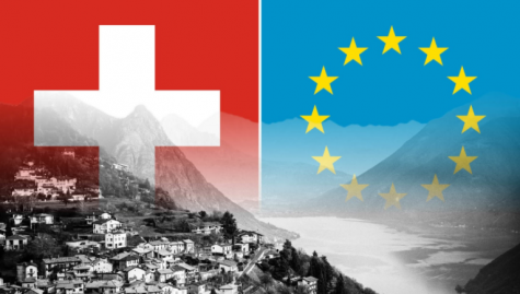 Switzerland Rejects Referendum