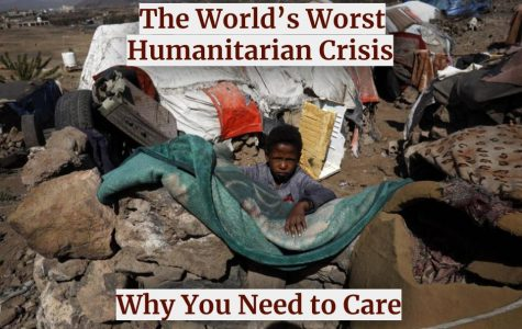 Why You Should Care About the Yemeni Crisis
