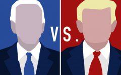 Side by Side: Trump vs. Biden