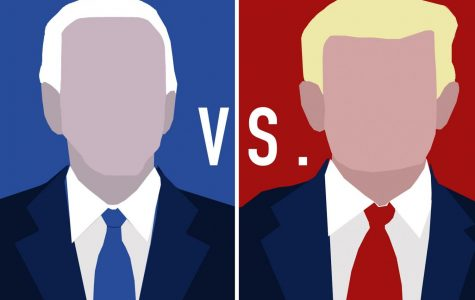 Side by Side: Trump vs. Biden