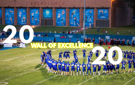 LFHS' Wall Of Excellence To Be Virtually Unveiled