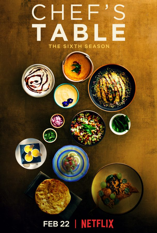 Netflix Documentary: Chef's Table Review