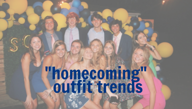 """""""Homecoming"""" Outfit Trends"""