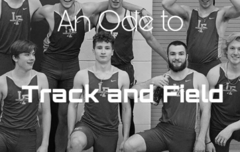 An Ode to Track and Field