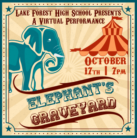 """Elephant's Graveyard"" - The New Normal For School Theater"