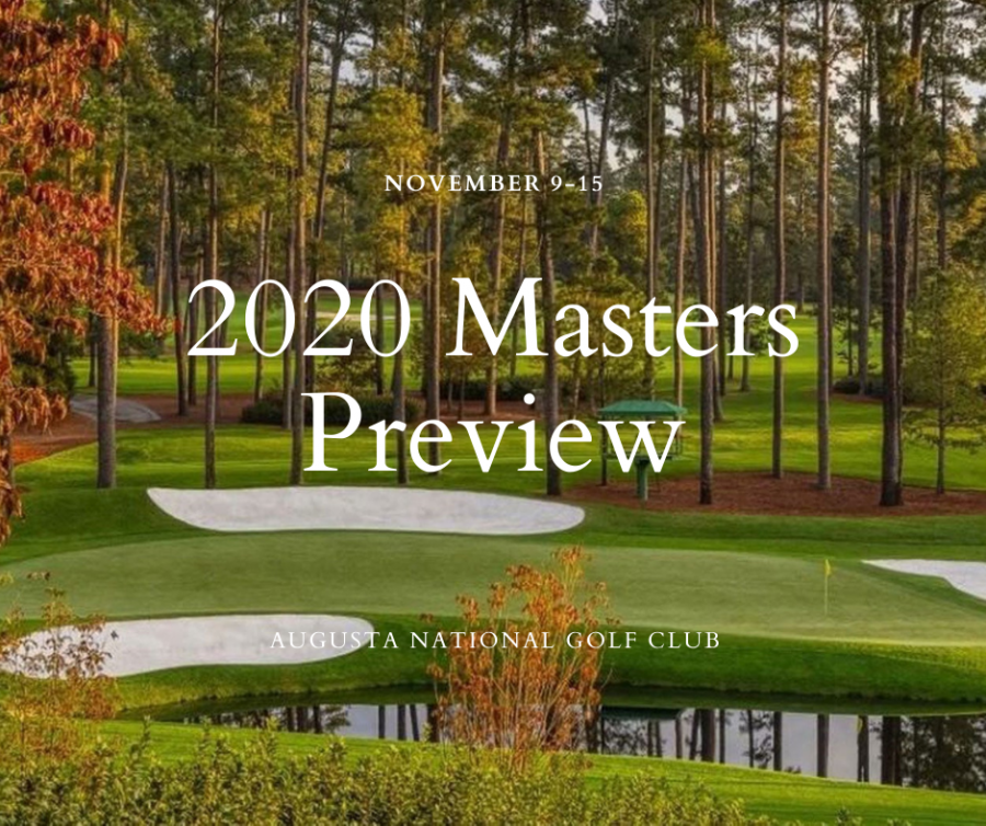 2020+Masters+Preview