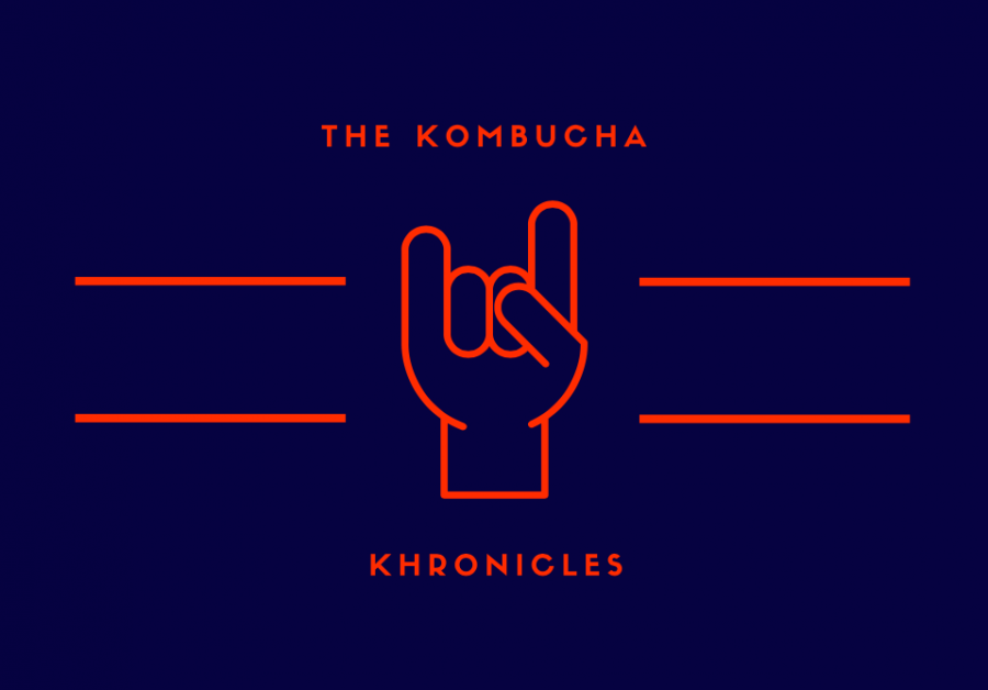 The Kombucha Khronicles