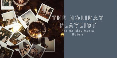 The Holiday Playlist for Holiday Music Haters