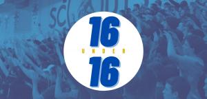 16 Under 16