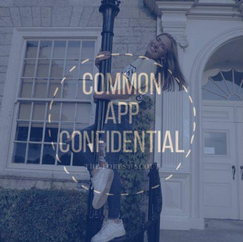 Common App Confidential: Episode 2