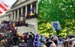 While some are quick to compare the events at the Capitol to Black Lives Matter protests, it is crucial to look at the motivations that fueled each event.