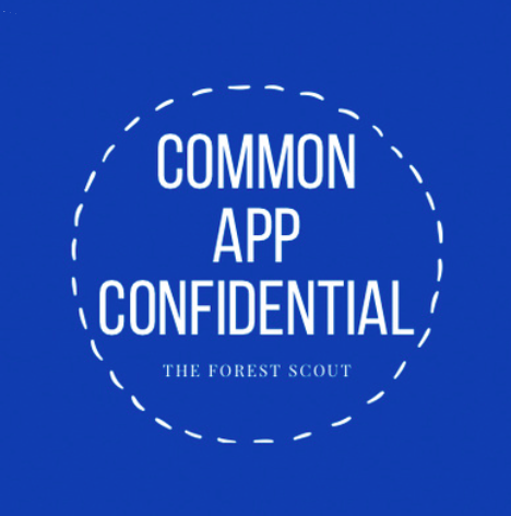 Common App Confidential: Episode 1