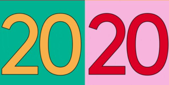 2020: Let's Recap