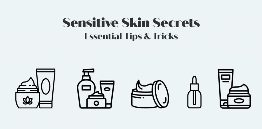 Sensitive Skin Secrets