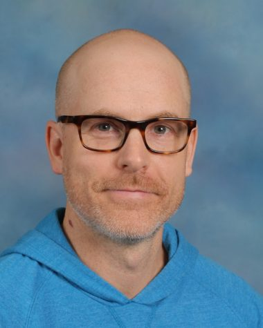 Dr. Matt Dewar