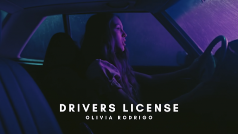Disney Star, Olivia Rodrigo's 'Drivers License' becomes a global hit