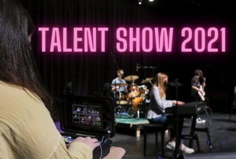 "2021 Talent Show: ""On Air"" is a Hit!"