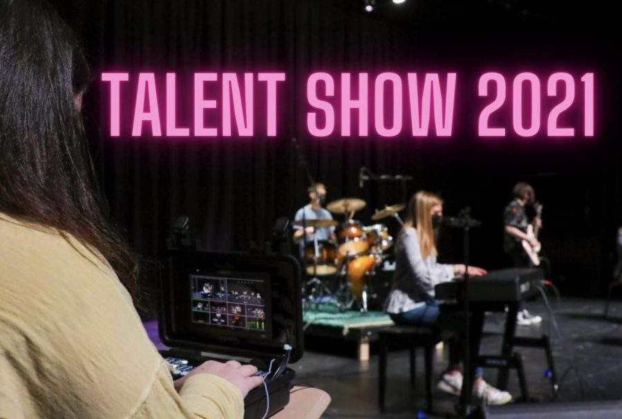 2021 Talent Show: