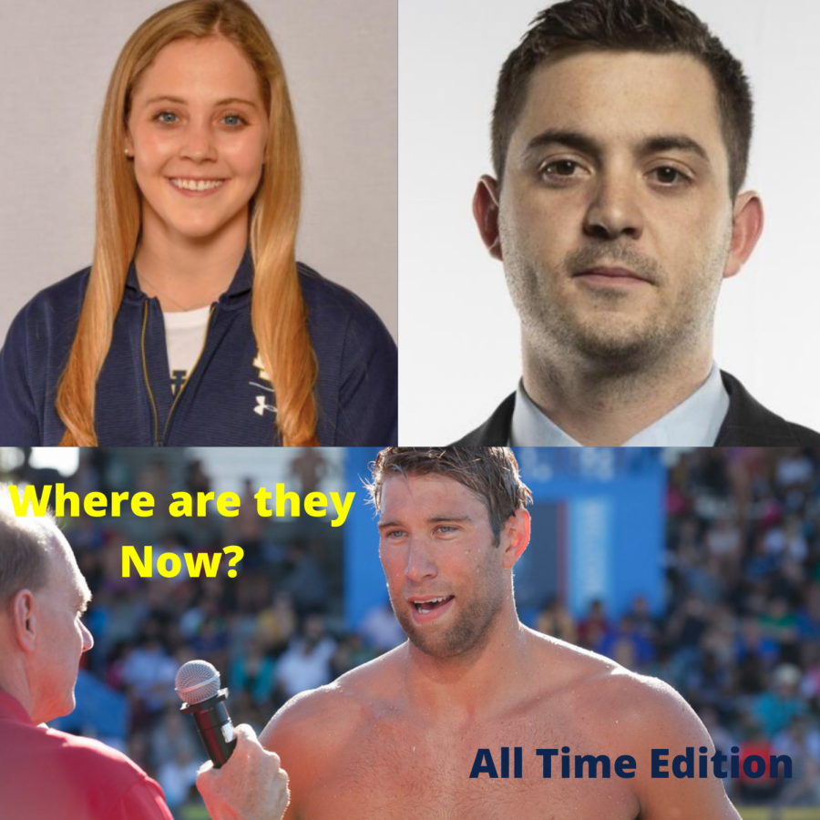 LFHS Athletes: Where are they now? (Vol. 1)