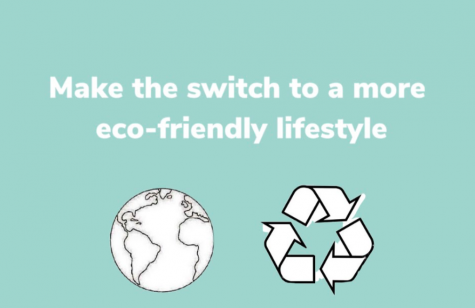 Make the Switch: How to Adopt Eco-Friendly Habits