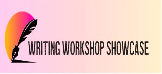 A Resounding Success: LFHS' First Writing Workshop Showcase