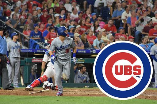 Cubs sign Joc Pederson