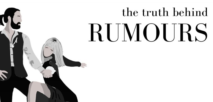 Fleetwood Mac's Rumours Returns