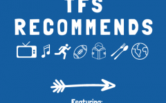 TFS Recommends
