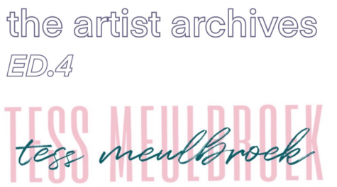 The Artist Archives: Tess Meulbroek