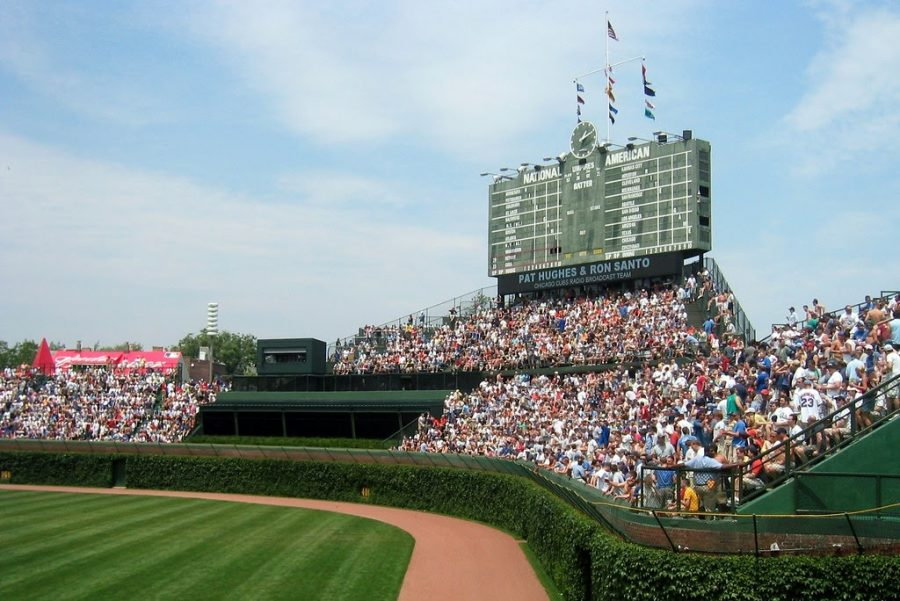 Cubs off to quick 2-0 start in spring training