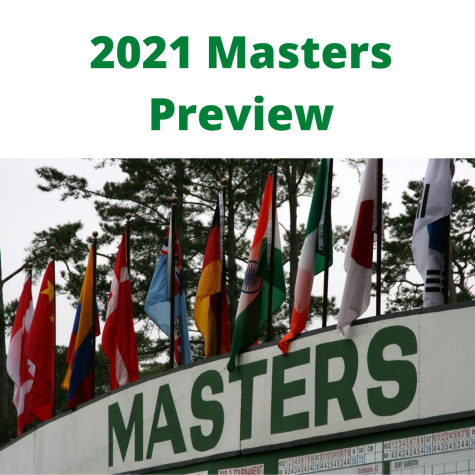 2021 Masters Preview