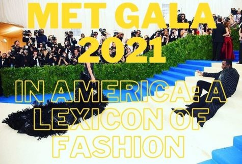 The Met Gala Returns After COVID Cancellation in 2020