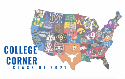 College Corner: Week Eleven (Editors Edition)