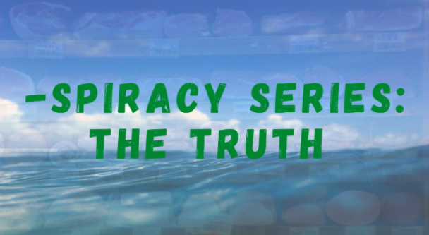 Spiracy Series: The Truth