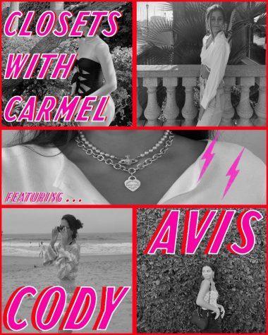 Closets with Carmel: Cody Avis