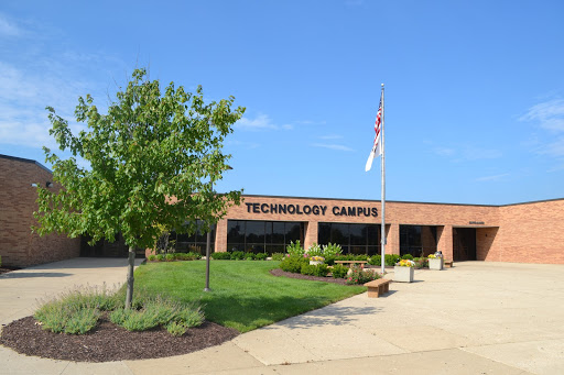 Tech Campus serves students interested in a trade. But it can be a