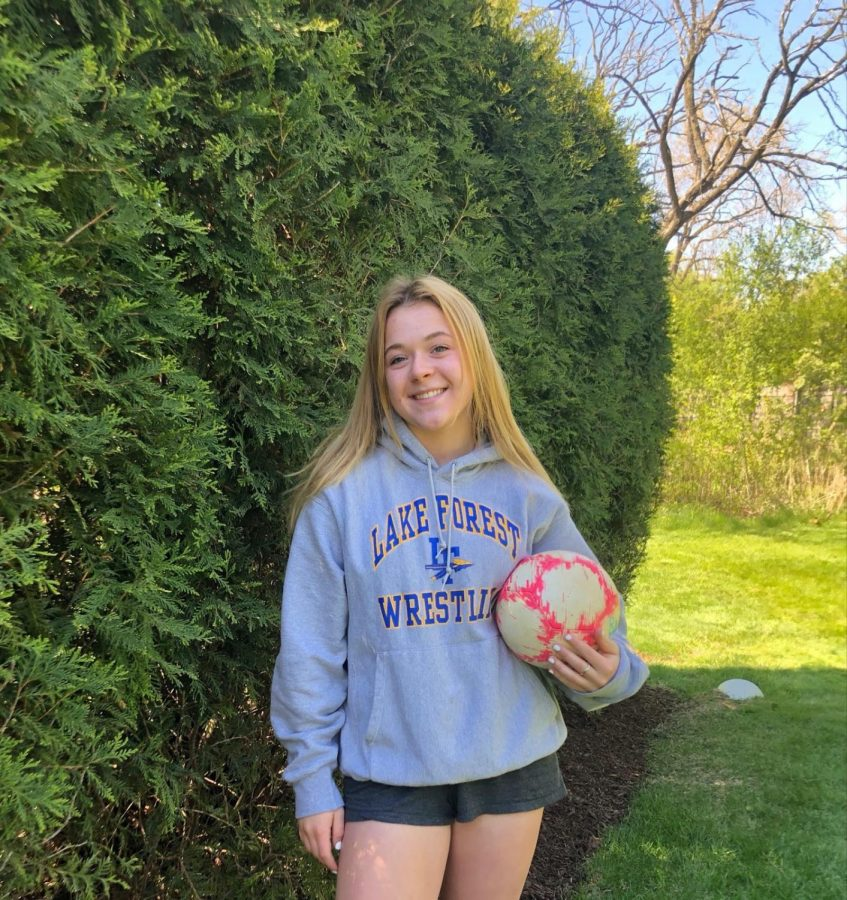 Junior Forced to Pick One Sport: Wrestling or Soccer?