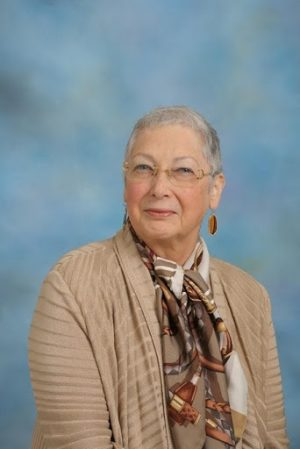 Mrs. Carol Clark - storyteller, scholar, style icon - retires after 20 years at LFHS