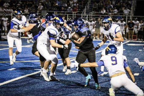 Scouts Takes Down St. Francis, Look Ahead to Carmel Catholic