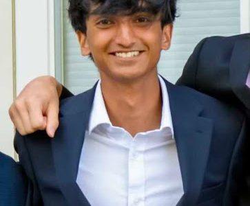 Sahil Conjeevaram