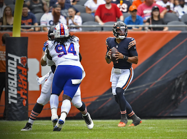 The Bears are Right to Start Andy Dalton