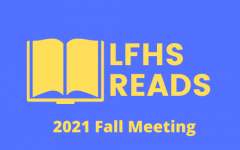 LFHS Reads' Inaugural Event Ruled a Hit