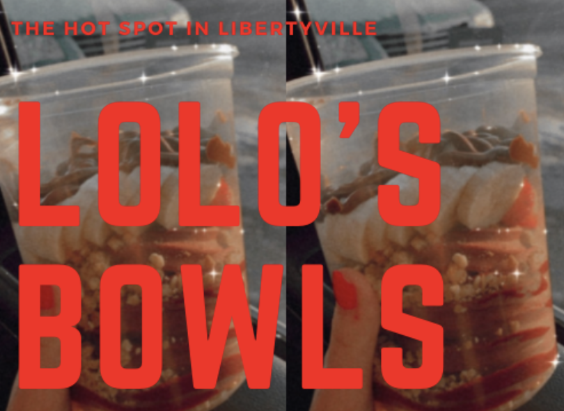 A Review of Lolos Bowls