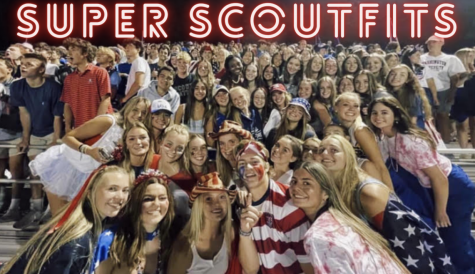 Super Scoutfits: Its Time to Improve School Spirit