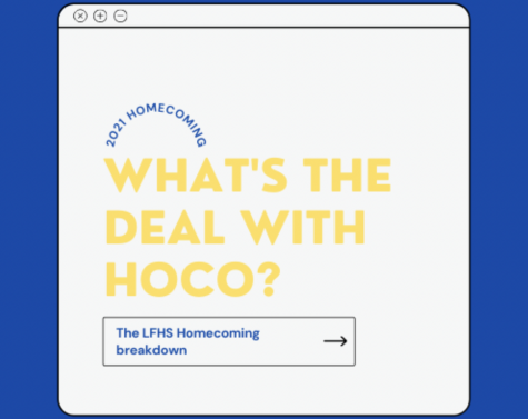 Homecoming 2021: Whats the Deal?