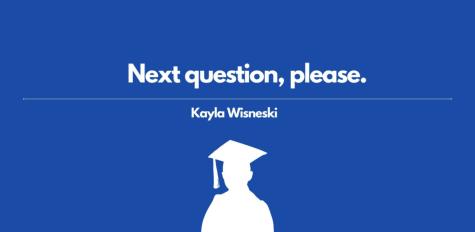 Next Question, Please