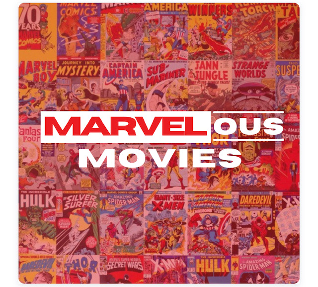 Marvelous Movies: Shang-Chi
