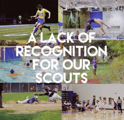 Have We Neglected Less Popular Sports at our High School?